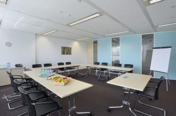 Flexibele kantoorruimte Regentlaan 37-40, Brussel