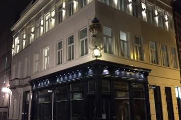 Bedrijfsruimte Reyndersstraat 30, Antwerpen