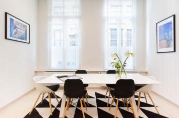 Virtueel kantoor Reyndersstraat 30, Antwerpen