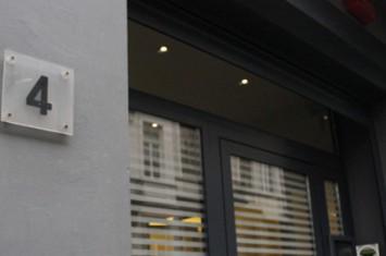 Bedrijfsruimte huren Rue de la Presse 4, Brussel