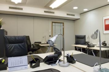Flexibele kantoorruimte Koloniënstraat 11, Brussel