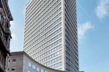 Flexibele werkplek Rue Joseph Stevens 7 , Brussel