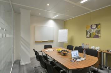 Bedrijfsruimte huren Schumanplein 11, Brussel