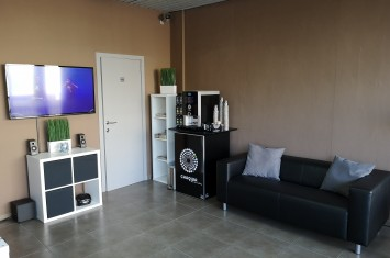 Flexibele bedrijfsruimte Stationsplein 1 W2, Tienen