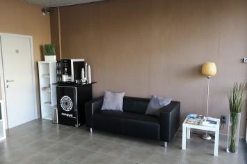 Flexibele kantoorruimte Stationsplein 1 W2, Tienen