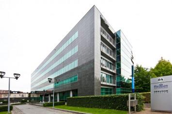 Kantoorruimte Uitbreidingstraat 84, Antwerpen