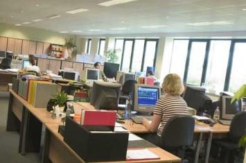 Bedrijfsruimte huren Van Kerckhovenstraat 110, Bornem