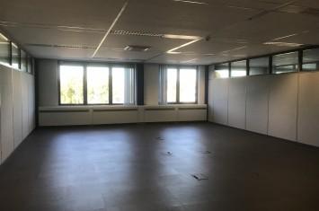 Bedrijfsruimte Van kerckhovenstraat 117, Bornem