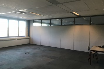 Industrieel kantoor Van kerckhovenstraat 117, Bornem