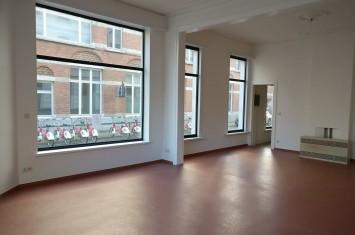 Bedrijfsruimte huren Van Trierstraat, 2, Antwerpen