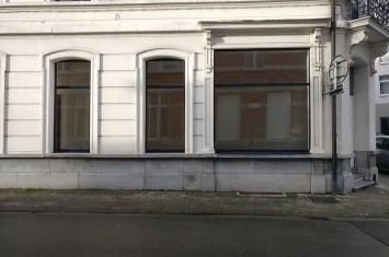 Flexibele bedrijfsruimte Van Trierstraat, 2, Antwerpen