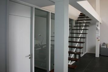 Flexibele kantoorruimte Van Volxemlaan 264, Brussel