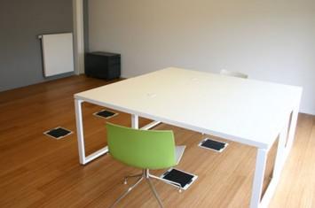 Flexibele bedrijfsruimte Van Volxemlaan 264, Brussel