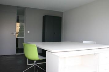 Kantoor Van Volxemlaan 264, Brussel