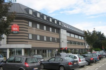 Kantoorruimte Villalaan 16, Aalst