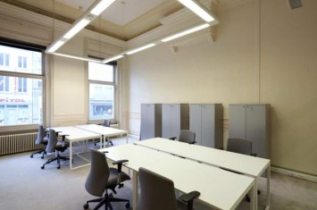Flexibele kantoorruimte Vlamingstraat 4, Kortrijk