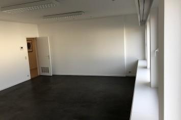 Werkplek Vosveld 4, Antwerpen