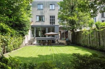 Kantoorruimte huren Willem Tellstraat 24, Gent