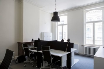 Flexibele kantoorruimte Willem Tellstraat 24, Gent