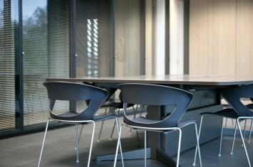 Flexibele kantoorruimte Zuiderlaan 14, Brussel
