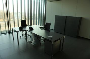 Flexibele werkplek Zuiderlaan 14, Brussel