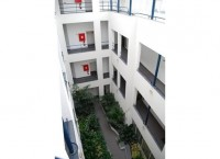 Kantoorruimte: Apostelhuizen 26 in Gent