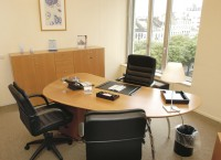 Kantoorruimte: Louizalaan 65 in Brussel