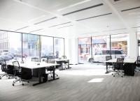 Flexibele werkplek Marnixlaan 13-17, Brussel