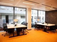 Virtueel kantoor Marnixlaan 13-17, Brussel