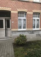 Kantoor Ballingsweg, Gent