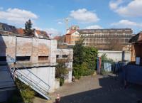 Flexibele kantoorruimte Blekerijstraat 75, Gent