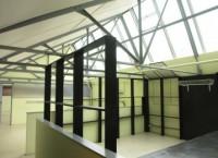 Kantoorruimte: Blekerijstraat 75 in Gent