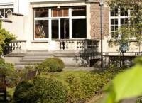 Kantoorruimte: Boulevard Saint Michel 47 in Brussel