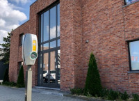 Kantoor Centrum Zuid 2067, Hasselt