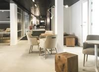 Kantoorruimte: De Meeûssquare 35 in Brussel