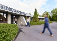 Kantoorruimte: Industrieweg 45 in Roeselare