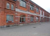 Kantoorruimte: Kerkstraat 108 in Gentbrugge