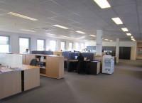 Kantoorruimte: Koralenhoeve 15 in Antwerpen
