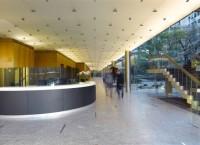 Bedrijfsruimte huren Kunstlaan 56, Brussel