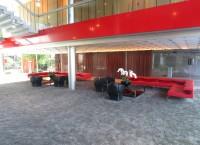 Flexibele bedrijfsruimte Kunstlaan 56, Brussel