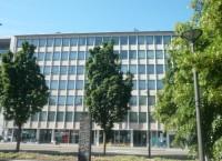 Kantoorruimte Leopoldplein 12, Hasselt