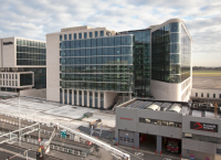 Kantoorruimte: Luchthaven Brussel Nationaal  in Brussel