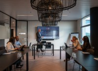 Flexibele kantoorruimte Luchthaven Brussel Nationaal , Brussel