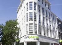 Kantoorruimte: Offerandestraat 1-3 in Antwerpen