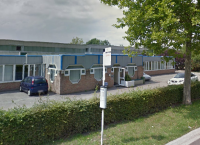 Kantoorruimte: Prins Bisschopssingel 50 in Hasselt