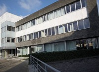 Kantoorruimte: Prins Boudewijnlaan 45-49 in Antwerpen