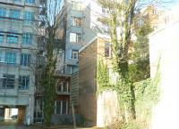 Flexibele kantoorruimte Quellinstraat 47, Antwerpen