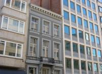 Kantoorruimte Quellinstraat 47, Antwerpen