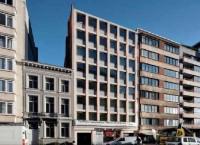Kantoorruimte: Quellinstraat 49 in Antwerpen