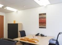 Kantoorruimte: Schumanplein 6 in Brussel